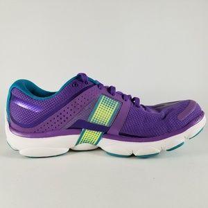 d71dbd52d2c Brooks Shoes - Brooks PureFlow 4 Womens Running Athletic Shoes 10